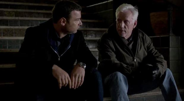 Ray Donovan - Ingaggiare James Woods