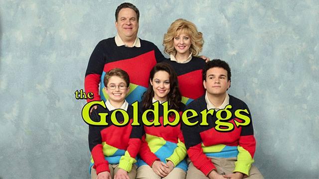 Goldbergs (3)
