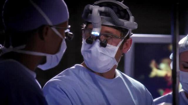 Grey' s Anatomy - Brooks
