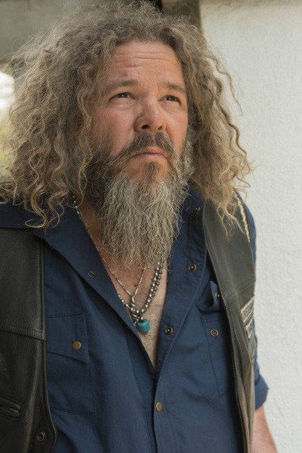 Sons of Anarchy - Bobby