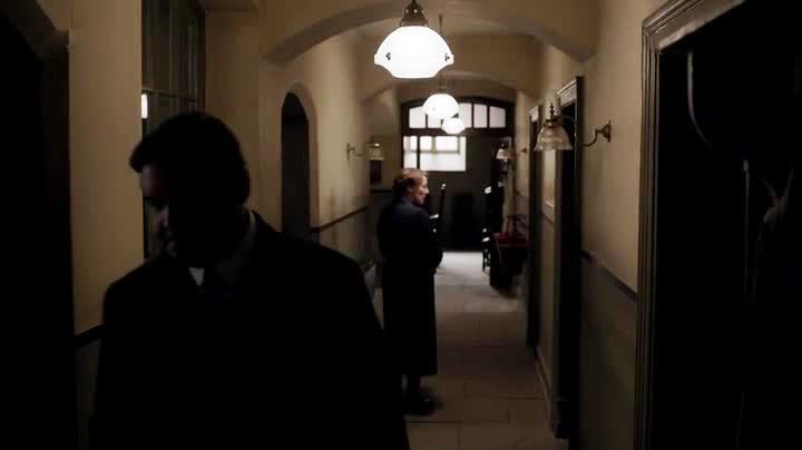 Downton Abbey - Vendetta per Bates