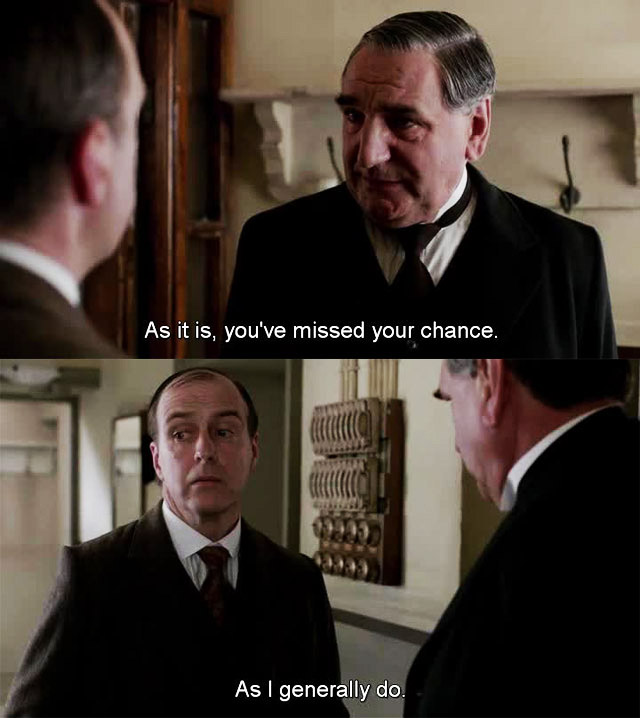 Mr Molesley