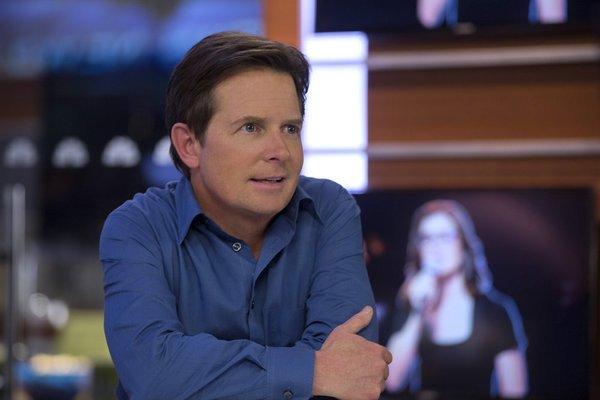 The Micahel J Fox Show (2)
