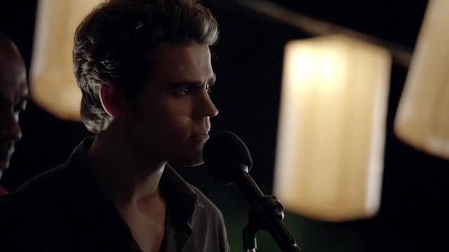 Vampire Diaries - Silas