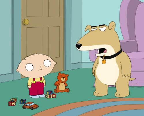Family Guy - Vinny
