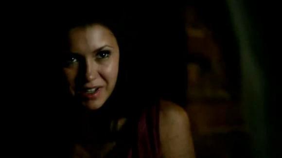 Vampire Diaries - Amara