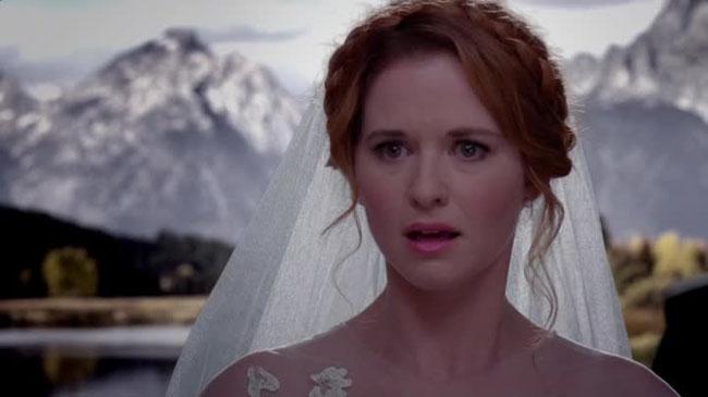 Grey's Anatomy - Matrimonio
