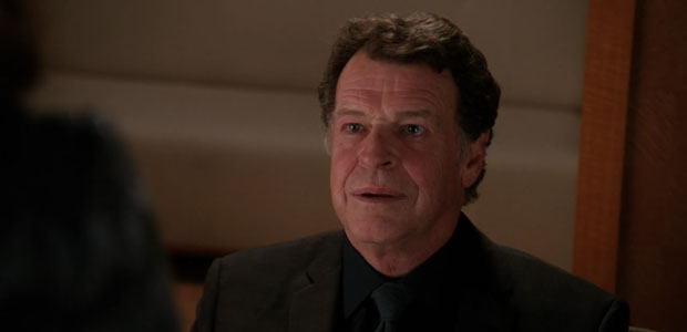 John Noble the good wife