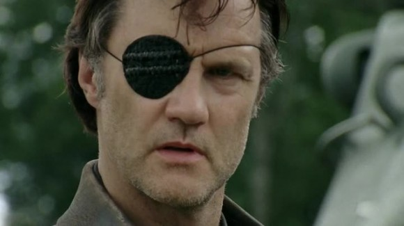 The Walking Dead - Governor