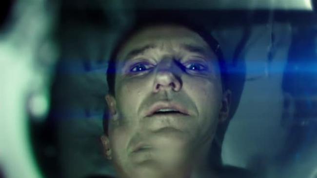Agents of SHIELD - Coulson sotto i ferri