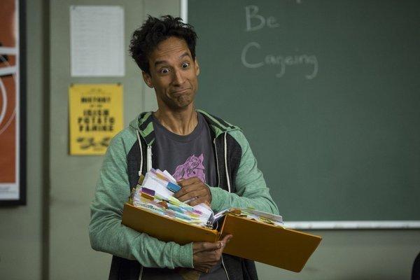 Community 5 - Abed