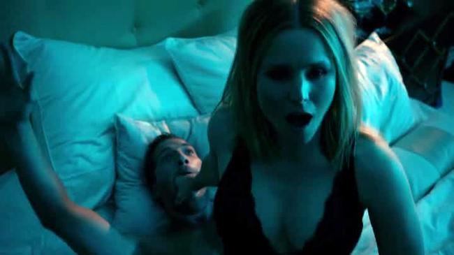 House of Lies - Veronica Mars e Dick Casablanca