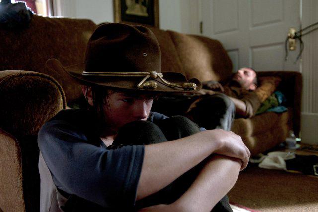 The Walking Dead 4 (2)