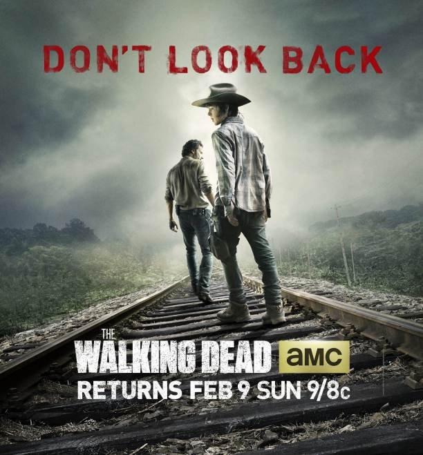 The Walking Dead 4 - Don't look back