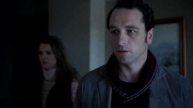 The Americans - amici uccisi