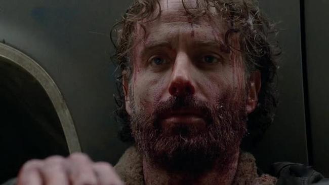 The Walking Dead 4 - Season finale (2)