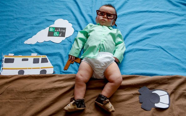 baby as tv shows 1