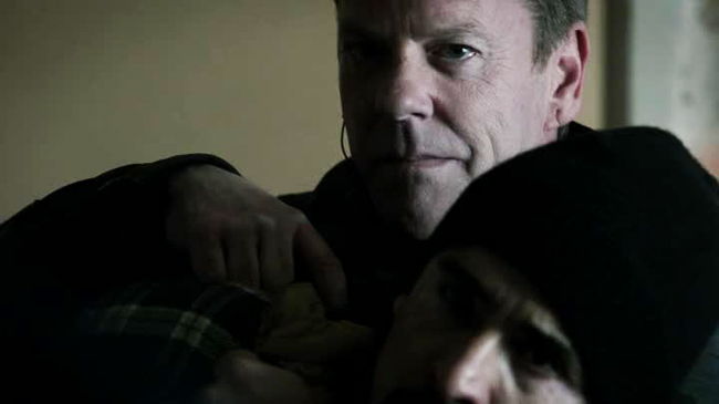24 live another day - Jack Bauer