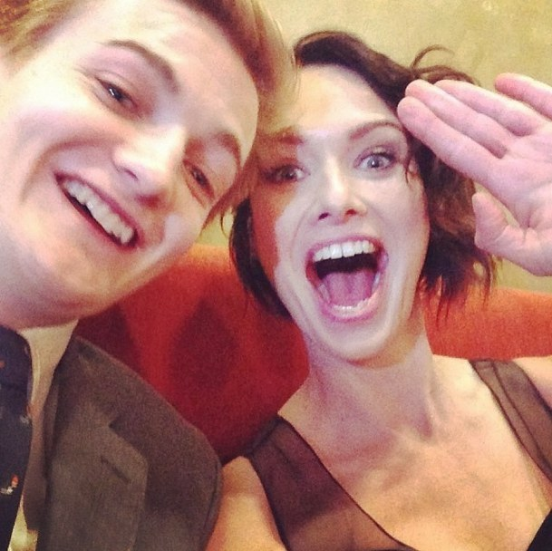 Cersei e Joffrey se la ridono