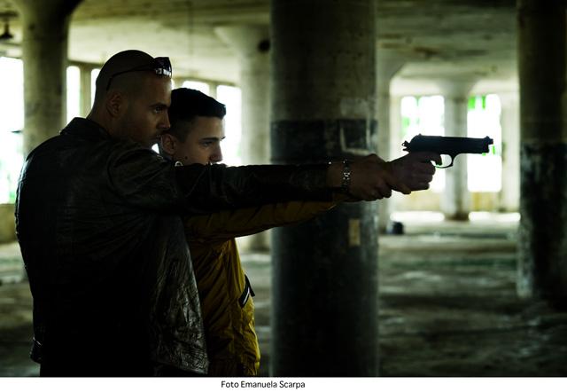 Ciro-di-Marzio(Marco-d'Amore)-Daniele-(Enzo-Sacchettino)