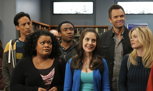 Community-NBC