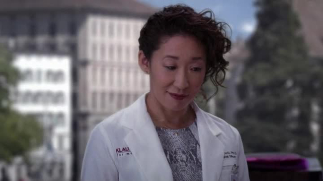 Grey's Anatomy season finale (2)