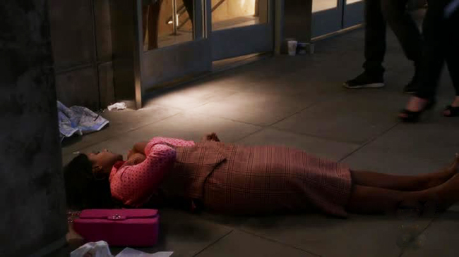 The Mindy Project - Empire State Building