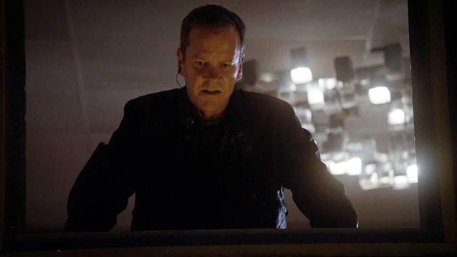 24 - Jack Bauer uccide Margot