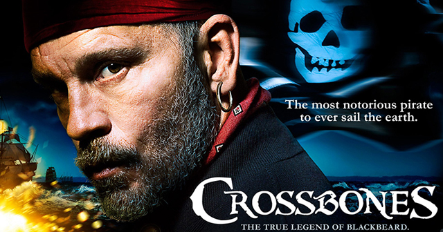 Crossbones cop