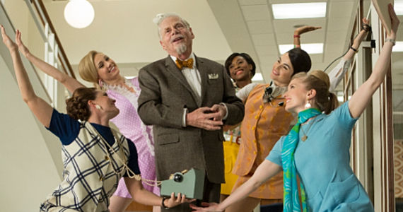 Robert-Morse-as-Bert-Cooper-in-Mad-Men-Season-7-Episode-7
