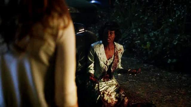 True Blood - morte Tara