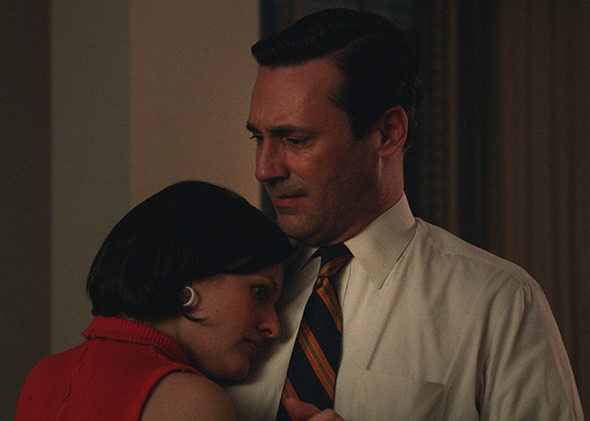 Mad Men Episode 6