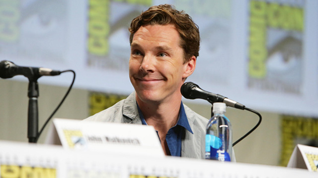 DreamWorks Animation Panel at 2014 Comic-Con