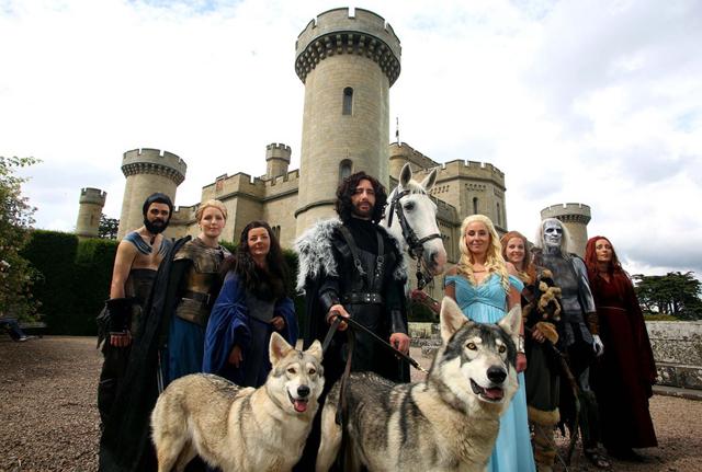 Game of Thrones wedding02