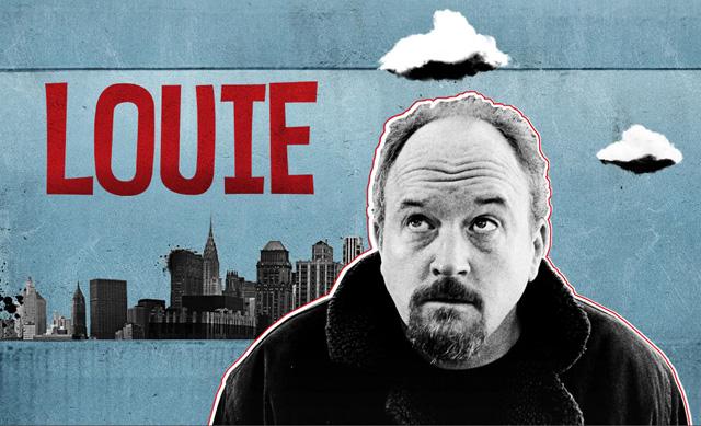 Louie cop
