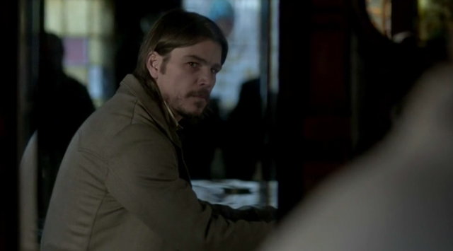 penny dreadful serie tv josh hartnett