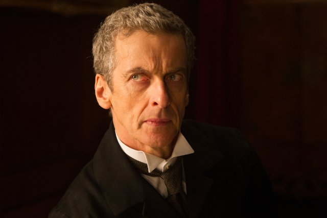 Doctor Who (3)