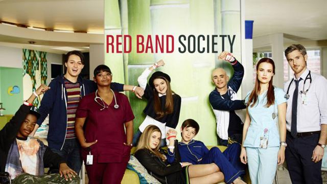 Red Band Society (5)