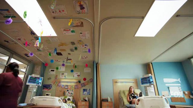 Red Band Society regia