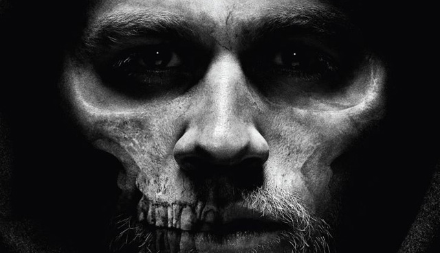 Sons of Anarchy - Season 7 - New Promotional Poster banner