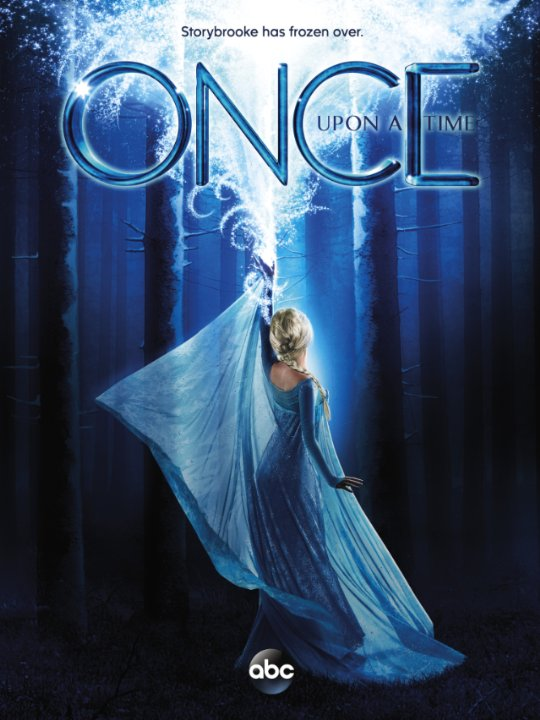 Once Upon a Time Frozen 7
