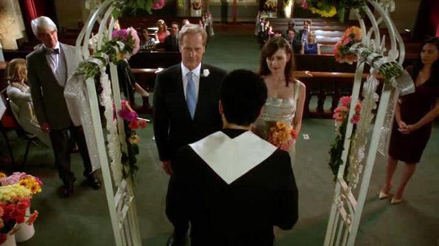 Newsroom matrimonio