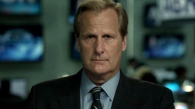 The Newsroom Will series finale