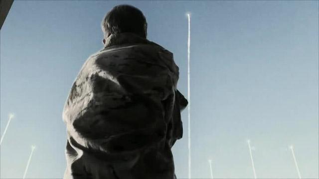 Z Nation missili