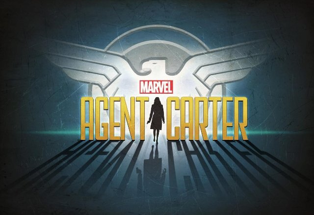 Agent Carter (3)