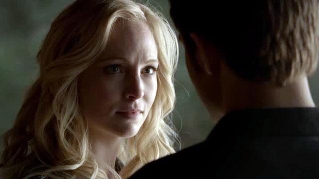 Vampire Diaries - Caroline
