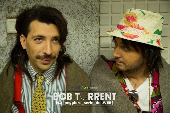 Bob Torrent 2