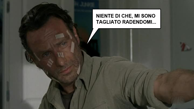 Rick rasato