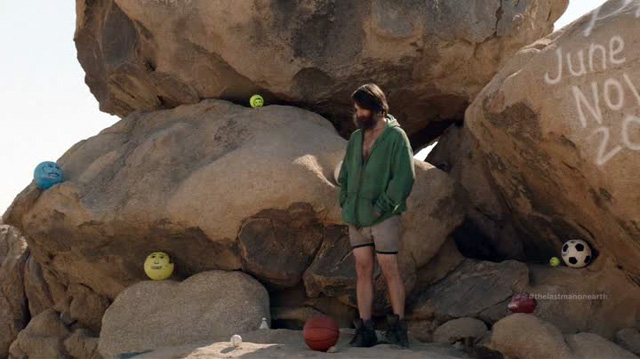 The Last Man on Earth (4)