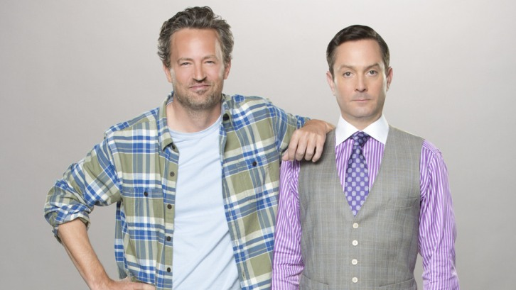 The Odd Couple Matthew Perry (5)